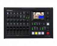 Roland    VR-4HD <br>HDMI(4),RGB,Video, HD Switcher
